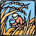 稲作は画期的な素晴らしいことでしたがインシュリン分泌を刺激し、肥満のもとになったと言われています。ご飯は上手に食べることが大切です。