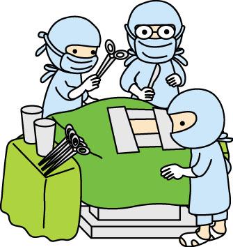弁膜症は冠動脈とは別の視点が必要です。同時に内科も外科も重要です。