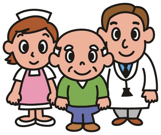 こうすれば患者さんも医師医療者ももっと前向きになるいう方法があります