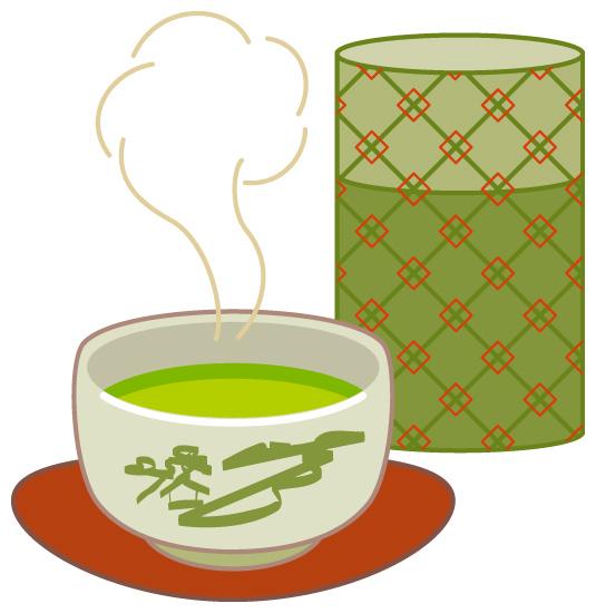 お茶には実にさまざまな有用成分が含まれています