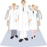 EBMは教授にもとづく医学医療ではなく、科学的データにもとづく医療とよく言われたものです