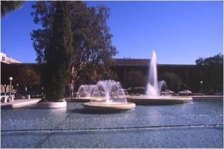 ハートポートが生まれたスタンフォード大学病院です。私も3年半、お世話になりました