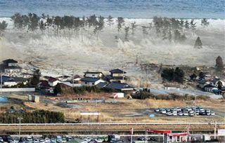 Tsunami2011