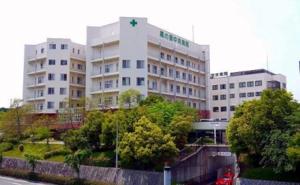 高の原中央病院3b
