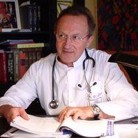 Dr. V Dor