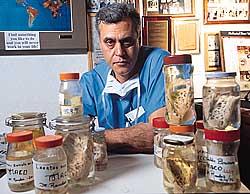 Dr. R Batista