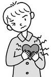 生まれた時からの心臓病やこども時代に手術した心臓が成人になってから新たな問題を抱えることがあります