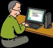 ご自分でも調べ勉強されるのを勧めます。ネットの使い方はこどもさんやお孫さんに聞かれるのも一法です