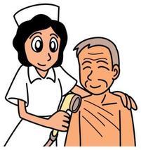 高齢者の患者さんもお元気に楽しく暮らせるようになり、手術を受けて本当に良かったと言って下さいます